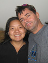 Jakob and Linda